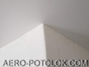 фото бесщелевой потолок2