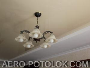 глянцевые натяжные потолки в одессе фото 1