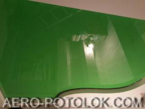 резной потолок фото 3