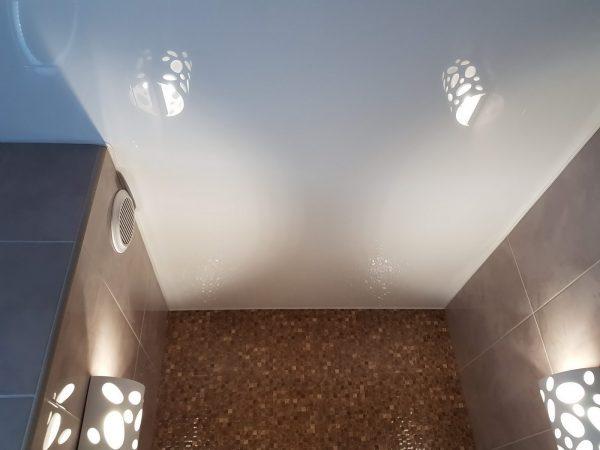 натяжной потолок в су 1