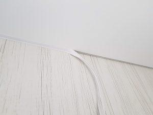 вставка натяжной потолок 1